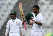 Tamim Iqbal of Bangladesh