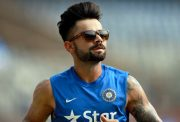Virat Kohli Cricketers