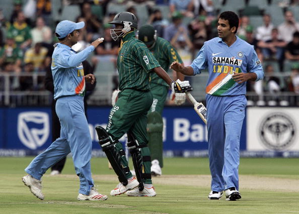 Image result for sehwag in t20 2006 vs sa