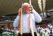 Cricket World Today Barry Richards