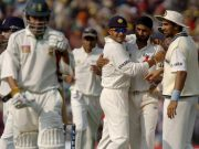 Test matches between India and South Africa