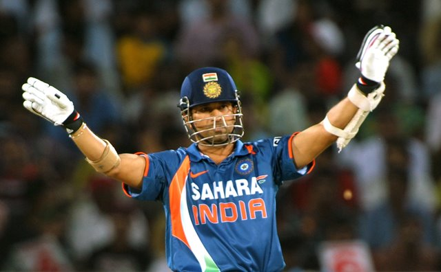 On This Day: Sachin Tendulkar scored 175 v mighty Aussie bowling ...