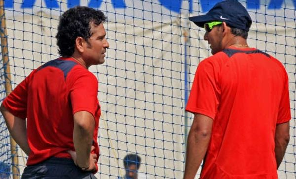 At the inclusion of Ajit Agarkar in All Stars, an upset