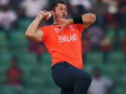 Facts about Tim Bresnan