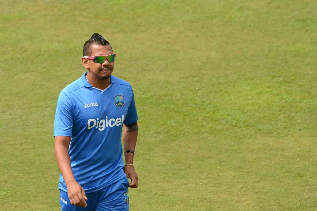 10 International stars to watch out for in BPL 3 West-Indies-cricketer-Sunil-Narine-walks-after-rain-showers-delayed-the-start-of-play-on-the-first-ODI-GettyImages-495207758-1024x682