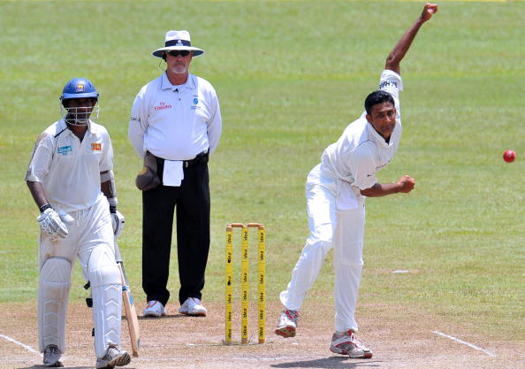 Anil Kumble | The Turning Point - video dailymotion
