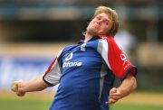 Facts about Matthew Hoggard