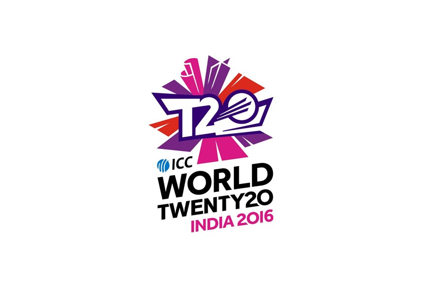 ICC unveils World Twenty20 2016 logoCricTracker