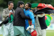 Mohammad Shahzad Afghanistan