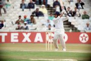 Youngest players to score Test century