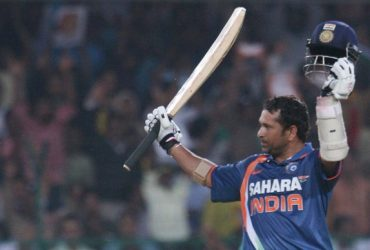 Sachin Tendulkar Indian cricketers