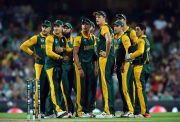South Africa World T20