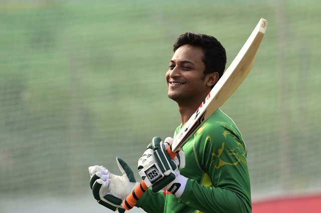 11 Facts about Shakib Al Hasan The wily Bangladesh allrounder