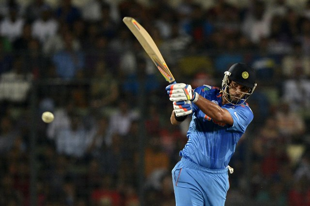 Indian Cricket Team Batsman Yuvraj Singh: Documentary On Yuvraj Singh To Be Produced By A US Firm