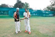 Cricket Academy of Pathans