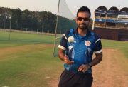Irfan Pathan in Syed Mushtaq Ali Trophy