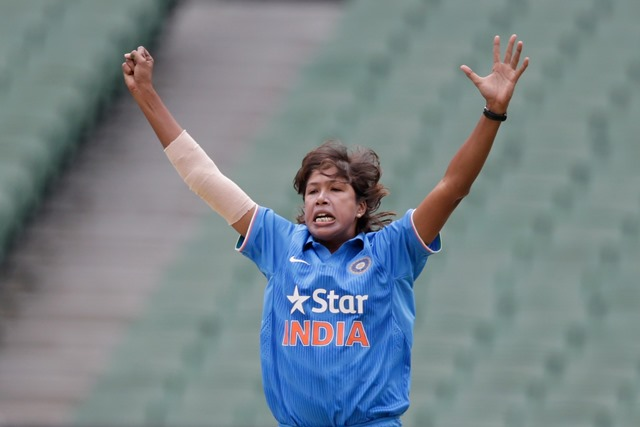 Jhulan Goswami joins Sachin Tendulkar, MS Dhoni with biopic