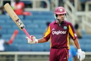 Ramnaresh Sarwan retired