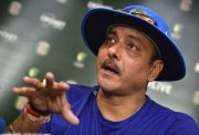 cricket world today Ravi Shastri