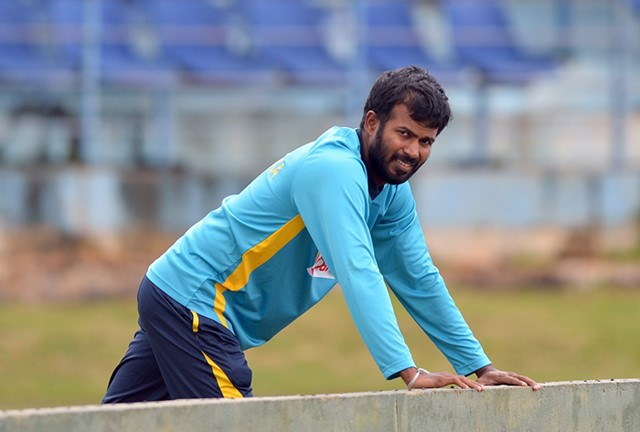 13 Facts about Upul Tharanga: The perfect opening partner
