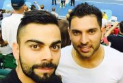 Cricketing Trends Virat Kohli and Yuvraj Singh