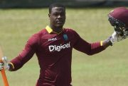 facts about Carlos Brathwaite