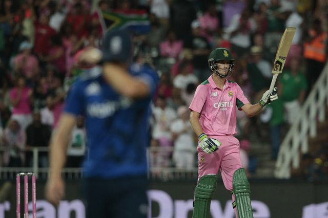 Lucky David Miller combined with rain to defeat India, feels Shikhar Dhawan