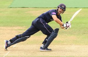 Dawid Malan of Middlesex