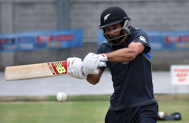 11 Facts about Grant Elliott The New Zealand allrounder CricTracker