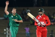 Jacques Kallis World T20