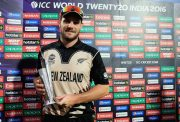 Mitchell McClenaghan World T20