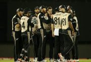 New Zealand World T20