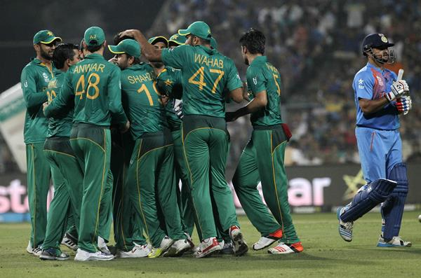 India Has Tough Road To Champions Trophy: India Vs Pakistan World T20: Pakistan Team Player Ratings