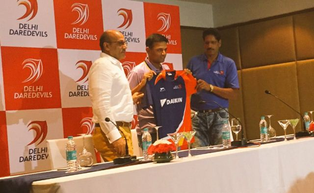 Youngsters must aspire to play all three formats, says Rahul Dravid
