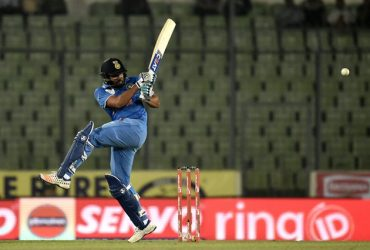 India Rohit Sharma