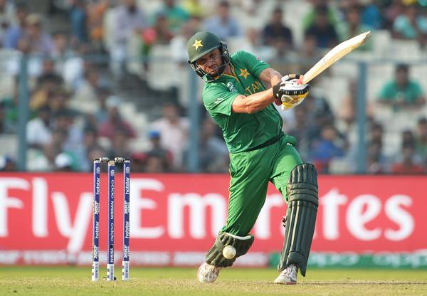 Stats: Players who can break Shahid Afridi's record for most ODI sixes