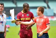 Darren Sammy World T20