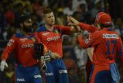 James Faulkner Gujarat Lions