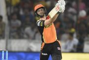 Kane Williamson Sunrisers Hyderabad