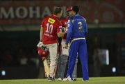 Kings XI Punjab-Mumbai Indians