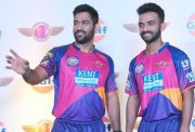 Rising Pune Super Giants IPL