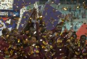 West Indies World T20 2016, India