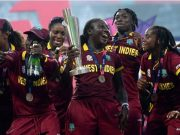 West Indies women WT20