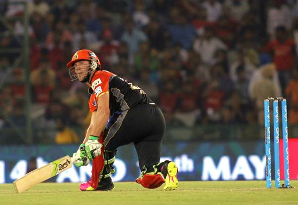 AB de Villiers the toughest to bowl at: Harbhajan Singh