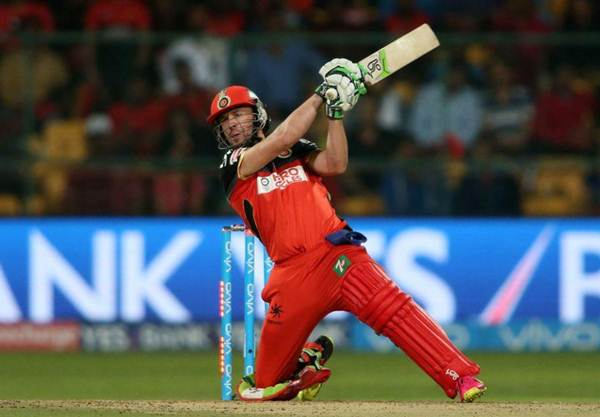 Stat Analysis: AB de Villiers' performance in crucial matches ...