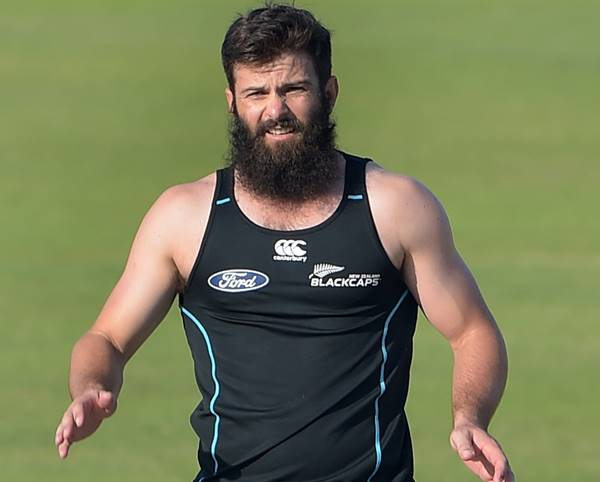 10 modern day cricketers with beards beard grooming products for men beardo. Black Bedroom Furniture Sets. Home Design Ideas