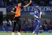 Ashish Nehra Sunrisers Hyderabad