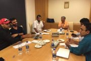 Indian selection meeting