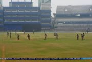 Barabati Stadium Cuttack News India