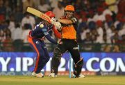 David Warner vs Delhi Daredevils